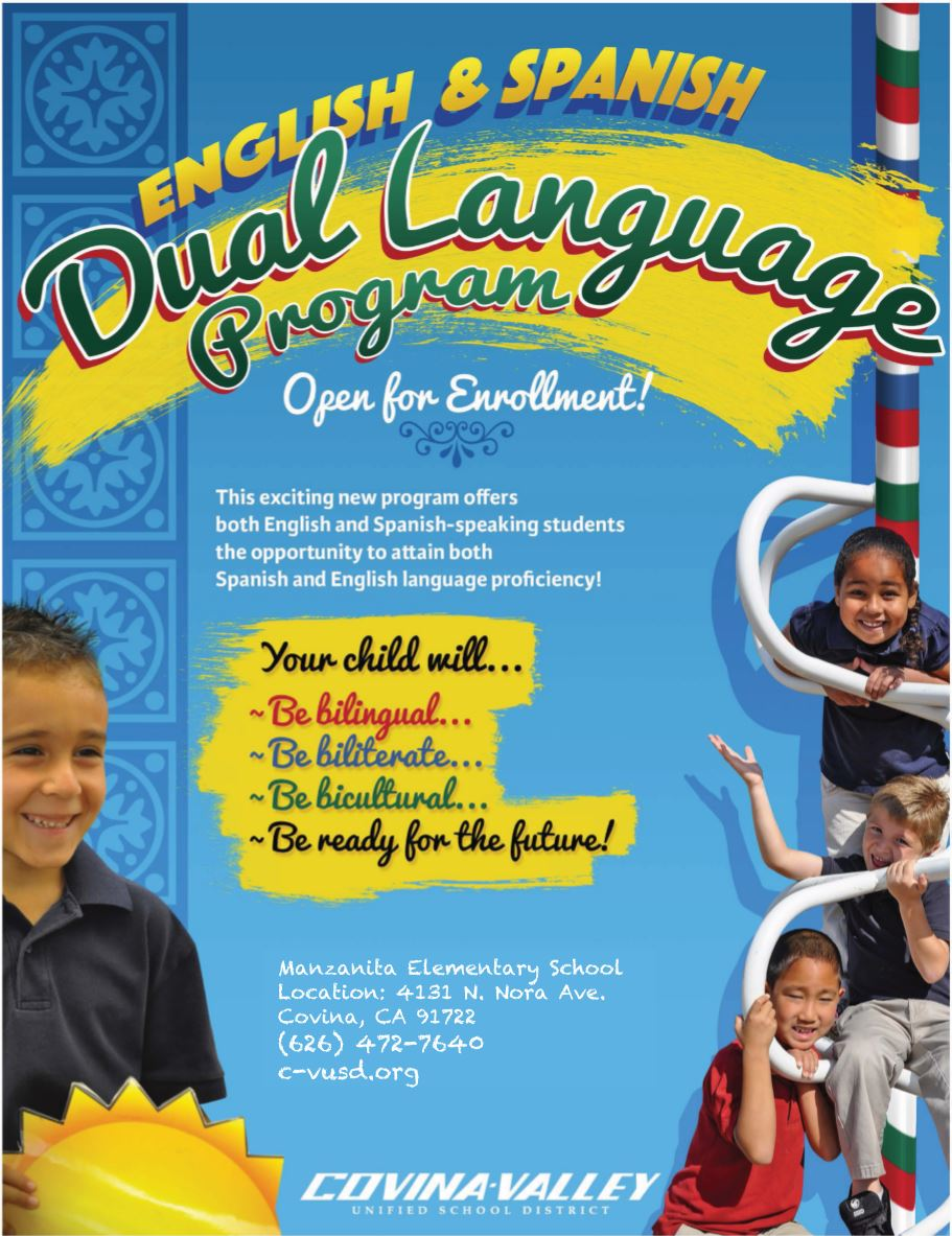 what is dual language instruction