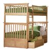 wildon home twin over full futon bunk bed assembly instructions