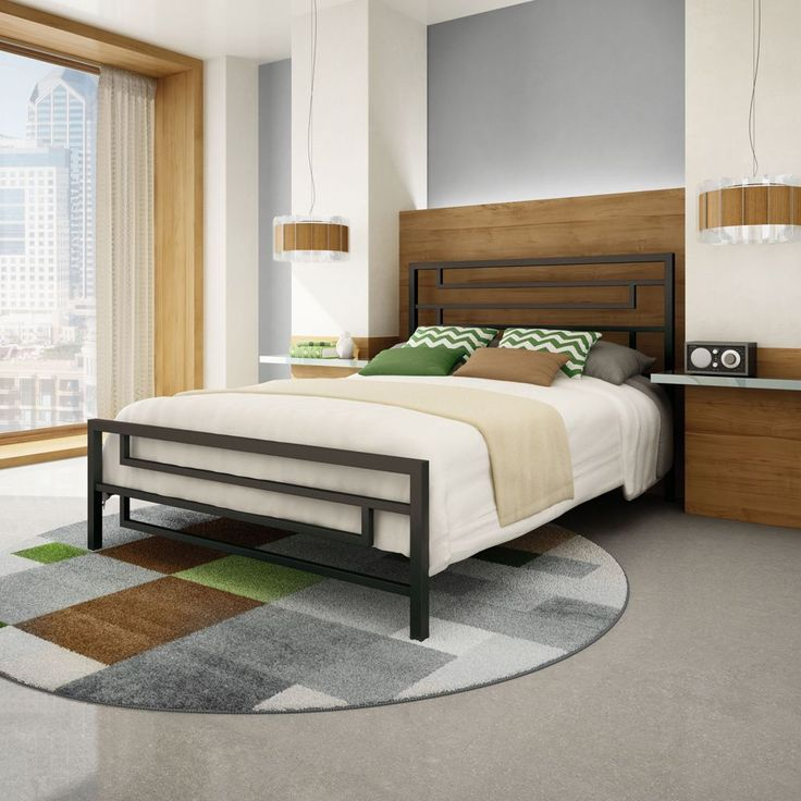 amisco bed frame instructions