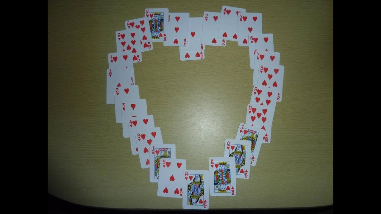 hearts instructions to play