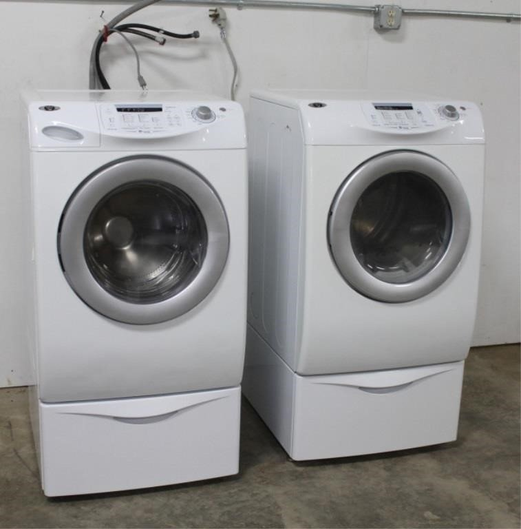 maytag neptune front load washer instructions