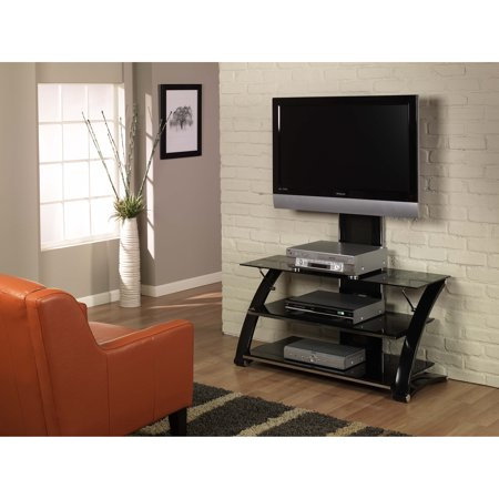 vitoria flat panel tv stand with integrated mount instructions